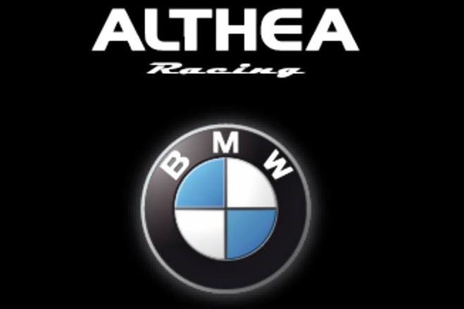 Althea Racing potvrdila BMW a jezdce Torrese s Reiterbergerem