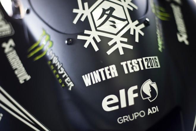 Testování v Jerezu odstartoval nejrychlejším èasem Rea
