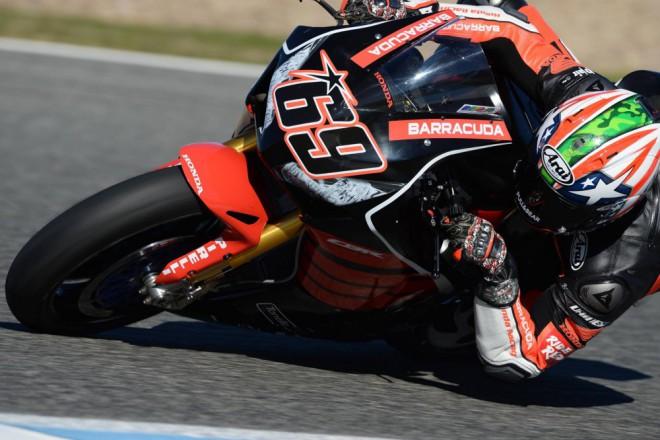 Tøetí den v Jerezu ve znamení testování týmù WSBK a MotoGP