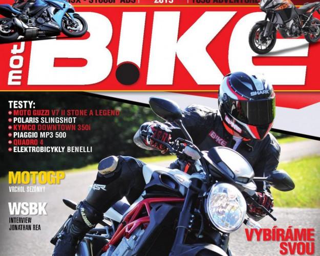 Motorbike 12/2015