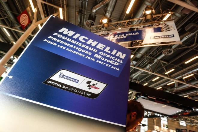 V Jerezu ještì koncem mìsíce testuje Michelin