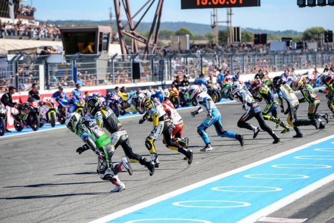 MS vytrvalostních závodù motocyklù èekají zmìny k lepšímu