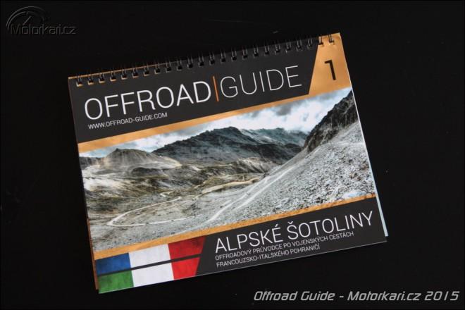 Offroad-Guide: Alpsk� �otoliny