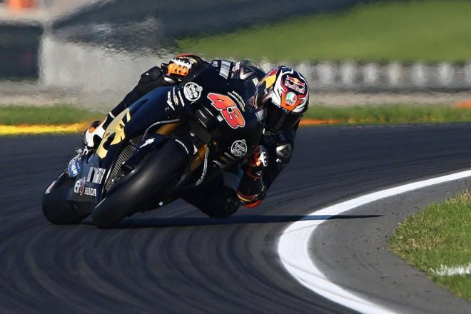 Napìtí z konce sezony MotoGP potøebuje, øíká Miller