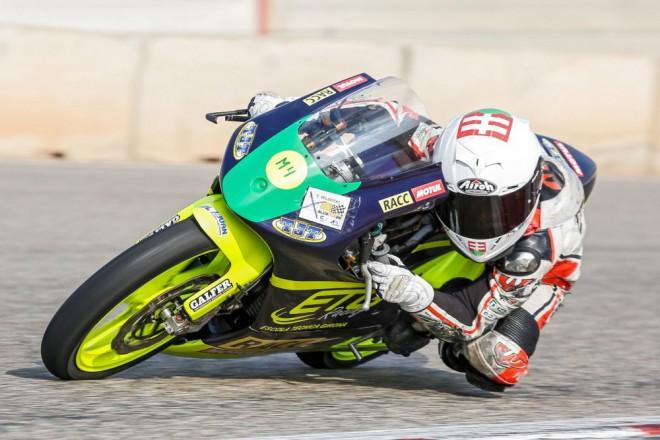 Španìlská šance pro slovenského závodníka Michala Búlika