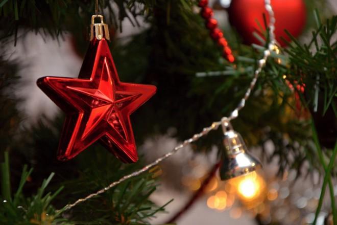Pøání krásných Vánoc