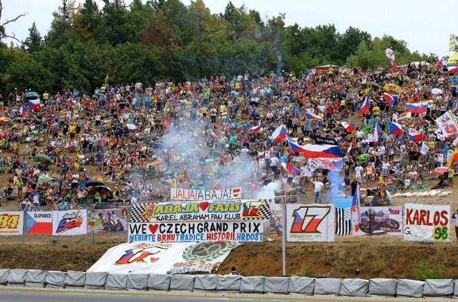 Jedn�n� ohledn� budoucnosti Grand Prix v Brn� pokro�ila