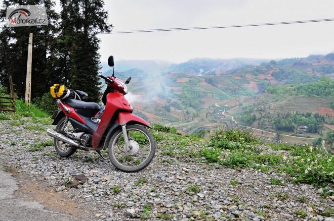 Severní Vietnam 2014