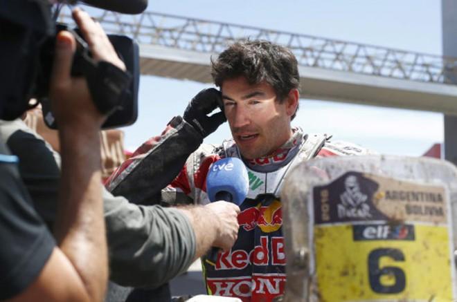 Dakar 2016: Po penalizacích je vedoucím jezdcem Slovák Svitko