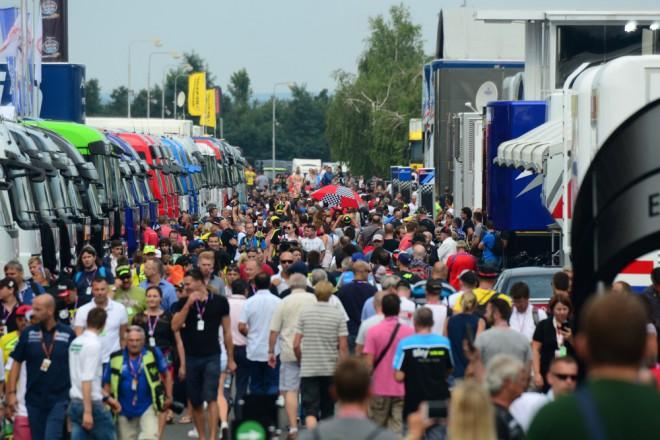 Podepsáno, Grand Prix se v Brnì pojede dalších pìt let
