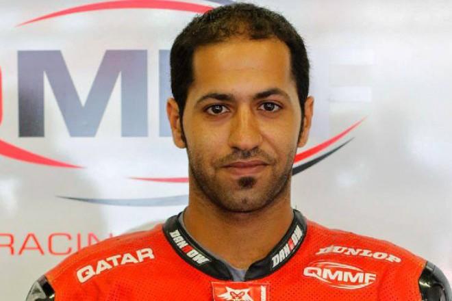 Tým Pedercini podepsal s katarským jezdcem Al Sulaitim