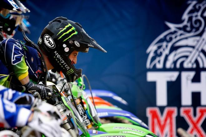 Maxima Racing Oils oznámila své profesionální týmy 2016