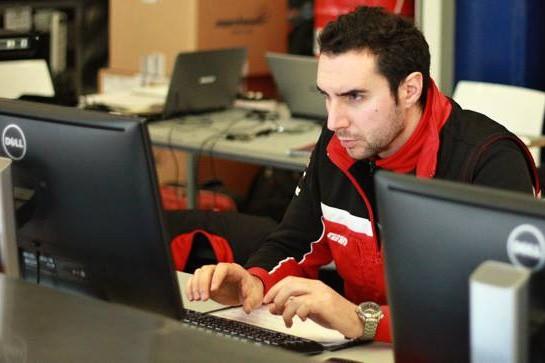 Po privátních testech je u Ducati pozitivní nálada
