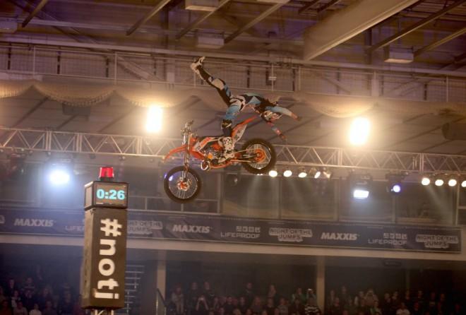 Na adrenalinov� akci Nitro Circus Live uvid�me Petra Pil�ta