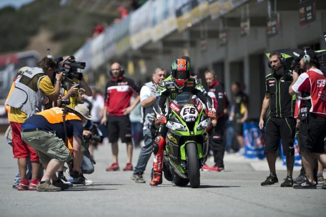 FIM Superbike – Provizorní startovní listina 2016