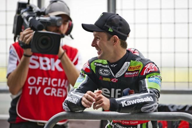Mistrovství svìta superbikù pokraèuje na Eurosportu