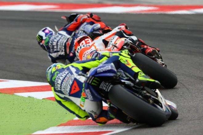 Konec spolupráce VR46 Racing s bratry Márquezovými
