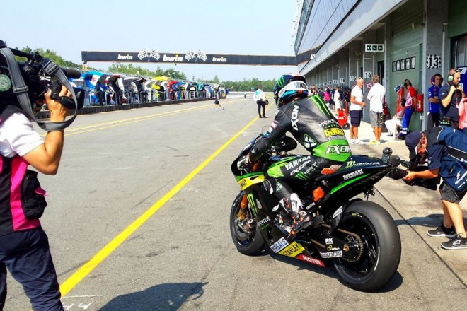 FIM: Kalendáø MotoGP 2016 potvrzen
