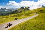 Návrat do Pyren