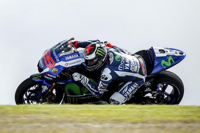 Yamaha je rychlá, ale zatím ne nejrychlejší