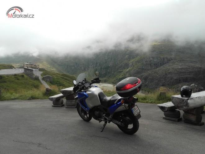 Rychlý výlet na plitvická jezera a Alpy