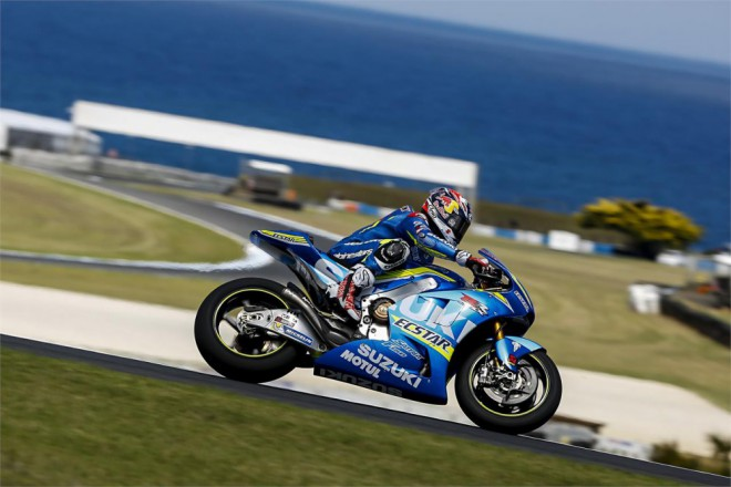 Viñales dostal Suzuki až na vrchol èasomíry