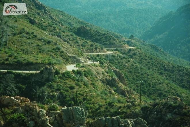 Korsika – Asi to tak mìlo být