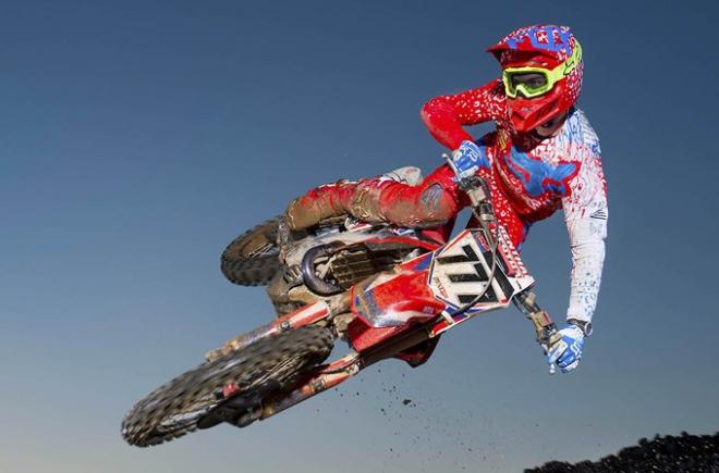 Bobryšev a Herlings mají pole position v Kataru