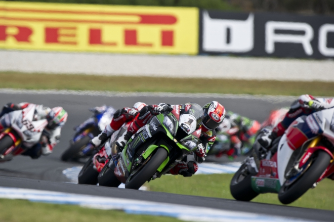 World SBK 2016