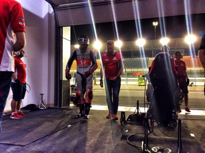 Komise Grand Prix pøedstavila tento týden další zmìny