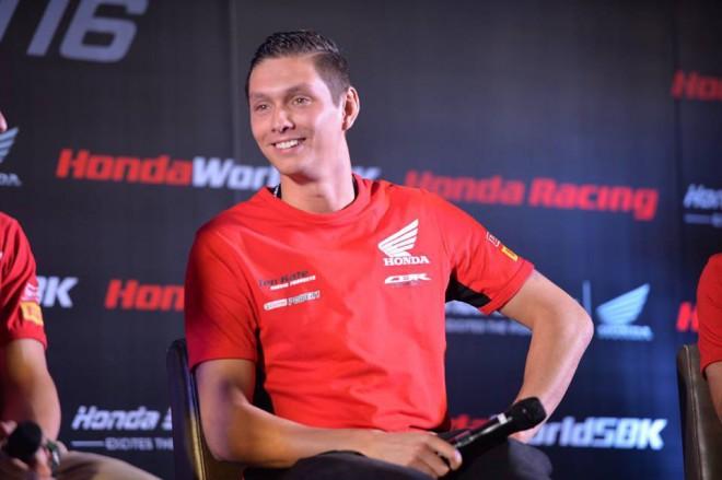 WSBK Thajsko – První den nejrychlejší VD Mark s Wilairotem