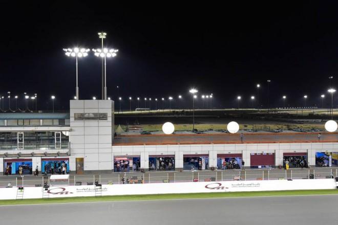 Pøi nehodì v Kataru podlehl zranìním tuniský závodník