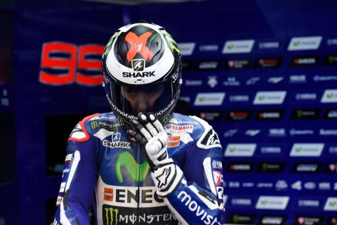 GP Kataru – Pole position slaví Lorenzo, Folger a Fenati