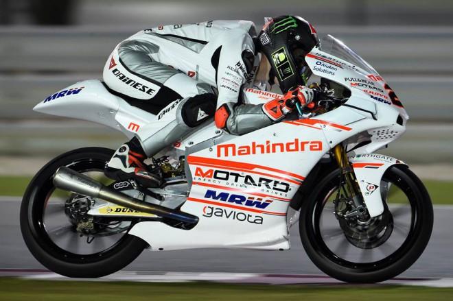 V tøídách Moto3 a Moto2 bez aerodynamických køidélek