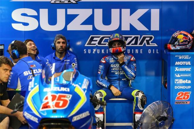 Oèekávání v Kataru byla vyšší, øíkají u Suzuki