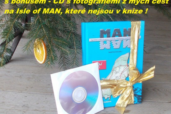 Kniha MAN MAN v