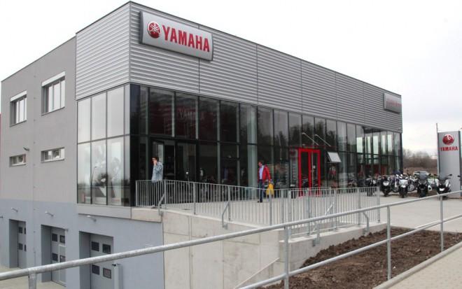 Brnìnská Yamaha PEMM od bøezna v novém