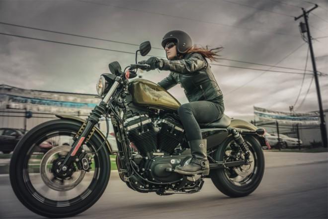 Harley on Tour startuje 15. dubna v Plzni
