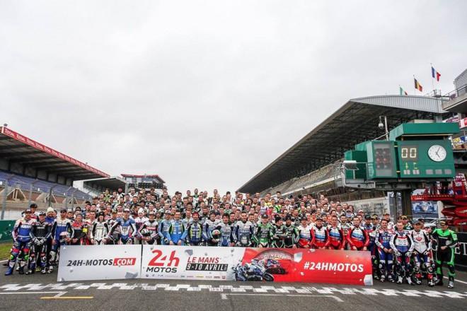 Víkend v Le Mans, harmonogram a TV pøenosy na Eurosportu