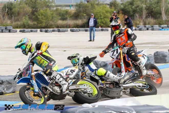 Kejmar po Jerezu: Nov� t�m i motorka funguj� skv�le!