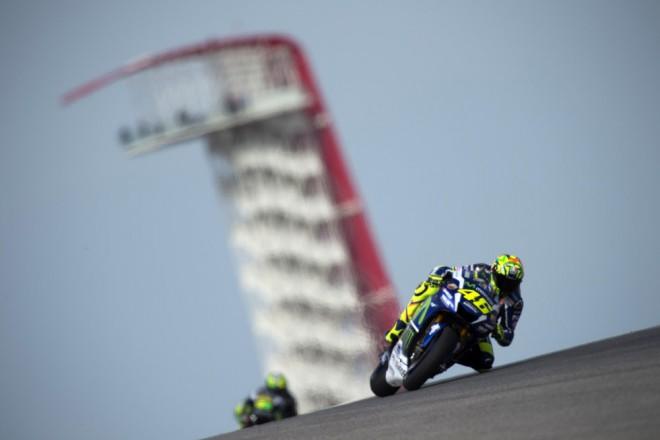 Rossi tuší, že klíèovou roli sehrají pneumatiky