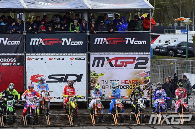 GP Patagonie: Pole position pro Gajsera a Herlingse