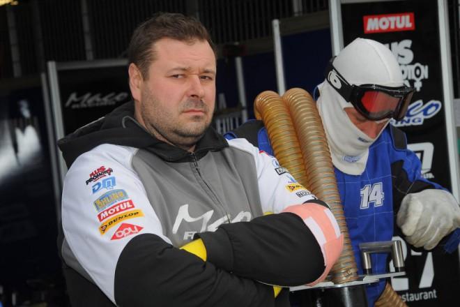 24H Moto Le Mans - Top 10 pro t�m Yamaha Maco Racing