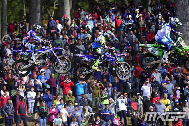 Ohlasy po motokrosov� GP Patagonie