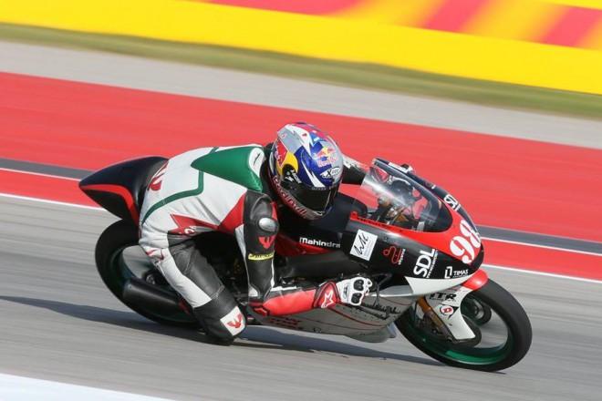 Oèima Karla Haniky – Grand Prix Texasu