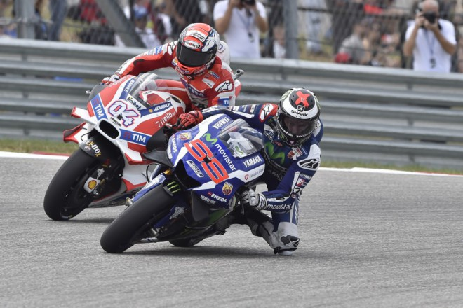 Potøeboval jsem zmìnu, øekl Lorenzo pøed španìlskou Grand Prix