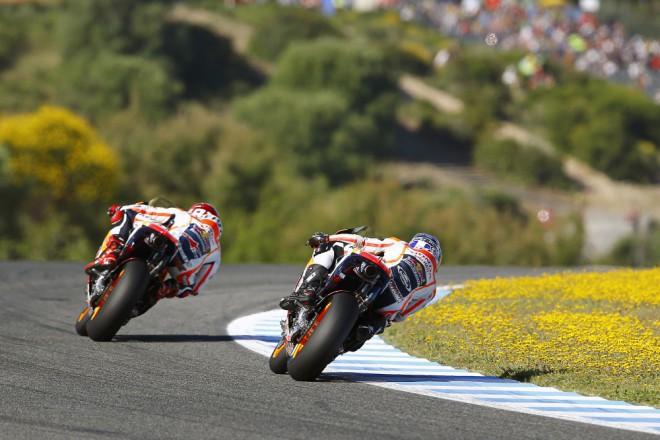 Statistika Grand Prix v Jerezu