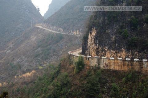 Cesta k èínským hranicím