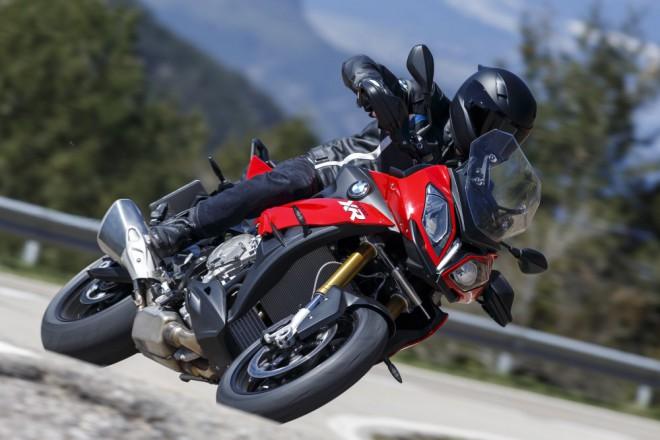 BMW Motorrad Test Ride 2016