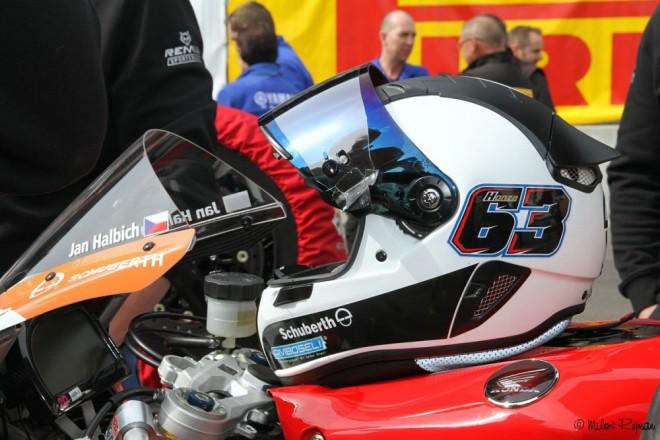 IDM Lausitzring - Den závodu v obrazech